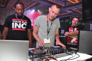 DJ Expo 2019: DJ Industry Thrives at Atlantic City Show
