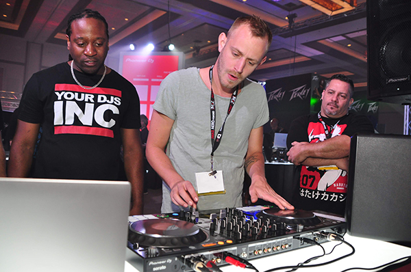 DJ Expo 2019: DJ Industry Thrives at Atlantic City Show