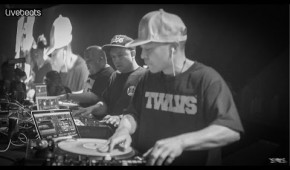 Invisibl Skratch Piklz (Red Bull Thre3style 2015 World Finals)