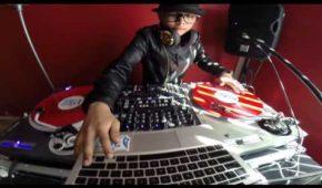 Worlds youngest Dj DJ E Fresh Monster Kids