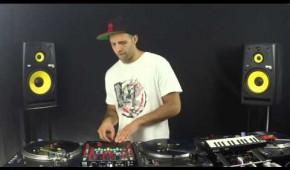 Best DJ Vekked 2015 DMC World Champion!