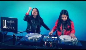Amira & Kayla Mix
