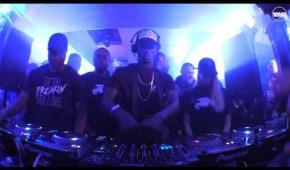 Jamz All-Stars Boiler Room Leeds DJ Set