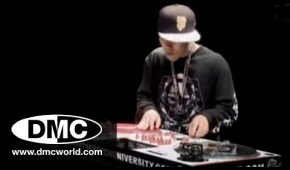 DJ Q-Bert - DMC World Champion! Performing @ DMC World Finals 2012 - 27/28