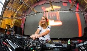 Tomorrowland 2015 | Monika Kruse