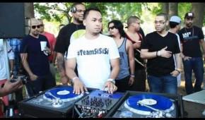 LMP BBQ DJ Battle 2012