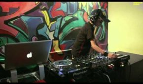 DJ Atom (India's youngest DJ) OFFICIAL