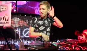 DJ SHINTARO - Thre3Style World Finals - Live In Toronto 11/9/13