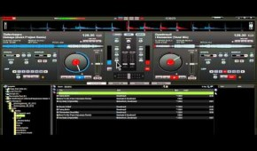 Virtual DJ Tutorial - The most bBasic and Simplest Tutorial ever (house)
