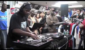 Grand Wizard Theodore is THA MAN!