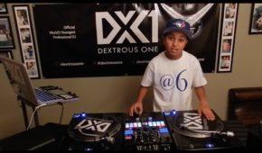 On Deck feat. DJ Dextrous One
